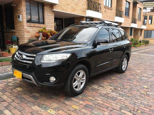 Hyundai Santa Fe 2013 2.4 Gl 4x2