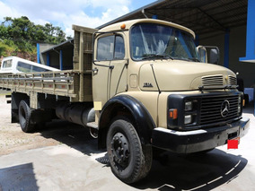 Mercedes-benz Mb 1514
