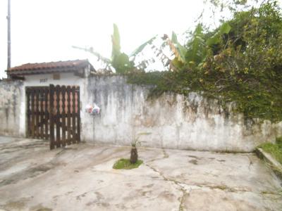 Casa Em Lote Inteiro Ref. 813