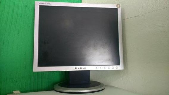 Kit 2 Gabinetes Dell + 2 Monitores De 14 E Acessórios