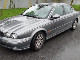Jaguar X-type 2002 Novíssimo