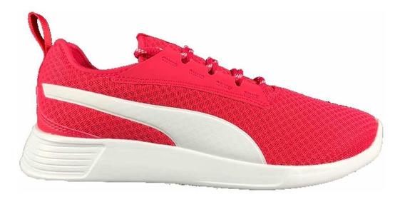 Tenis Puma St Trainer Evo V2 Rosa 364028-04 Look Trendy
