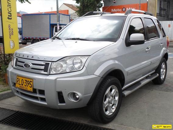 Ford Ecosport Clasica