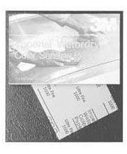 Imagen 1 de 3 de 3m Imperial Wetordry Hoja De Grano P500a De 9.0 X 11.0in,