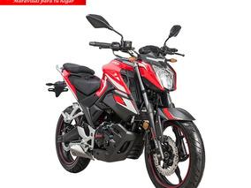 Moto Loncin Cr5 250cc Año 2019 Ro/ne