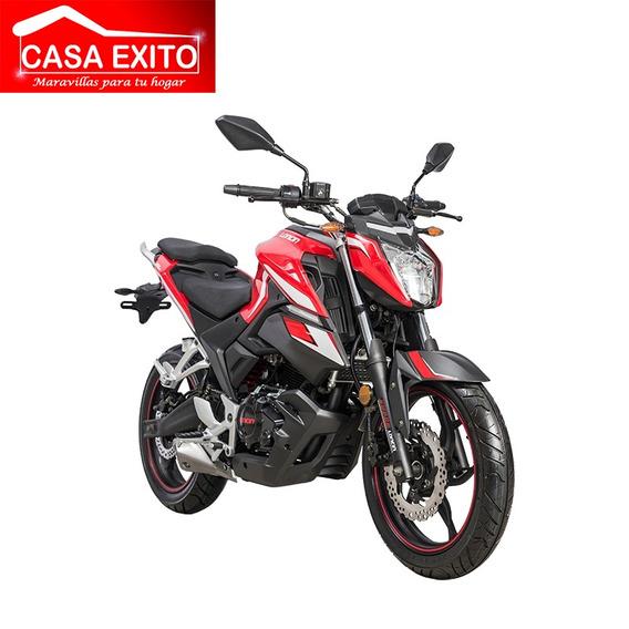 Moto Loncin Cr5 250cc Año 2020 Ro/ne