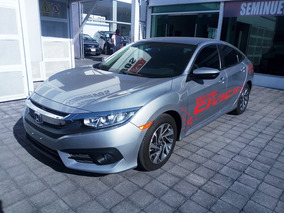 Honda Civic 1.5 Turbo Touring I-style Cvt Demo