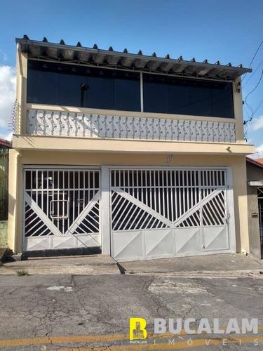 Imagem 1 de 15 de Casa Para Venda No Jardim Maria Rosa - 4373-pg