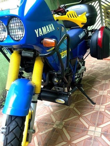 Imagem 1 de 15 de Moto Yamaha Xt Tenere 600z  -  Totalmente Restaurada