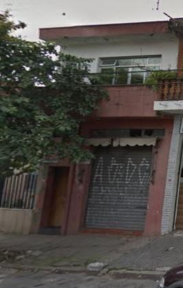 Casa À Venda, 176 M² Por R$ 380.000,00 - Vila Formosa (zona Leste) - São Paulo/sp - Ca2645