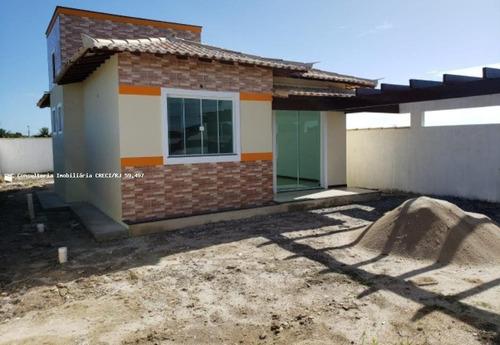 Casa Para Venda Em Armação Dos Búzios, Baía Formosa, 2 Dormitórios, 1 Suíte, 2 Banheiros, 3 Vagas - Iv0445_2-1159014