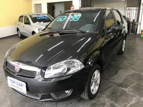 Fiat Siena El 1.4 Celeb. 2015 - Mensais De R$ 799