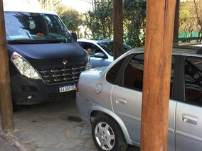 Renault Master 2.3 Dci130 L1h1 Aa Furgon Corto Muy Buena