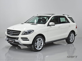 Ml 350 Blueefficiency Sport 3.5 V-6 306 Gasolina 2013