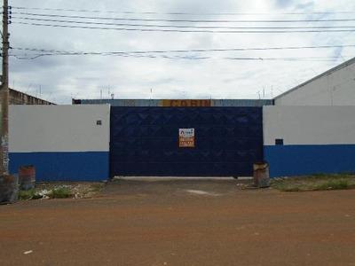 Alugo Barracão, Marta Helena-uberlandia/mg - 595111