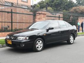 Nissan Primera Gxe Full Equipo