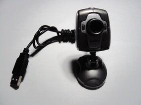 Webcam Emprex Usb - Original