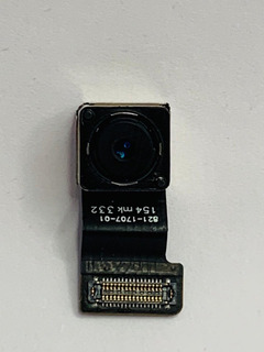 Camera Traseira iPhone 5c Retirada Testada