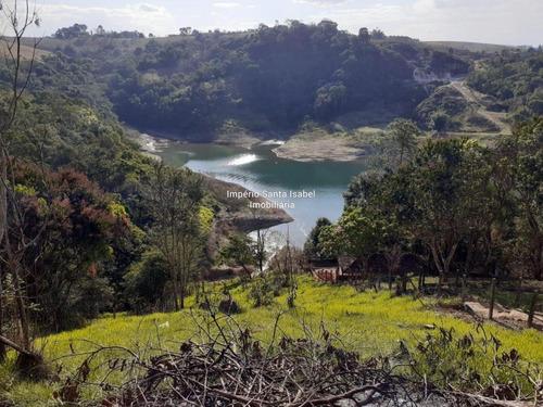 Vende-se Terreno Chácaras Panoramas - Santa Isabel