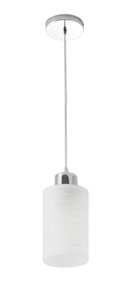 Pendente Track 1 Lampada E-27