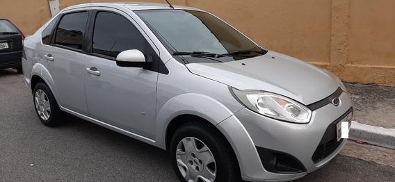 Fiesta Sedan Se 1.6 Compl 2014