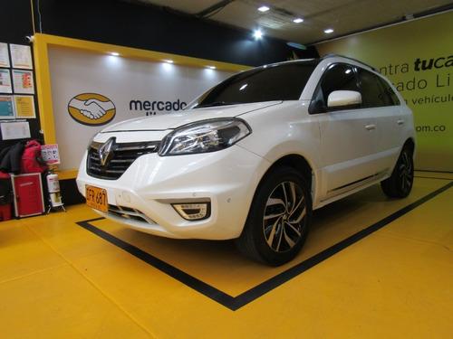 Renault Koleos Sportway Bose 2.500 Cc