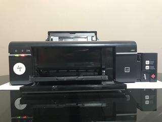 Impresora Epson L800 - Sist Continuo Orig - Cabezal Tapado