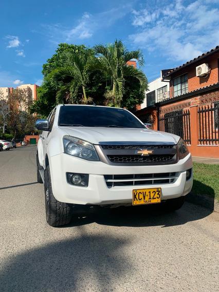 Chevrolet Luv Dmax 2.5 4x4 Full