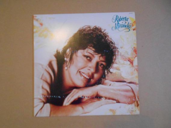Lp - Roberta Miranda - Roberta Miranda Vol. 9 - 1996