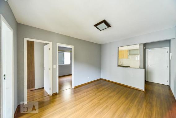 Apartamento Para Aluguel - Demarchi, 2 Quartos, 53 - 892996046