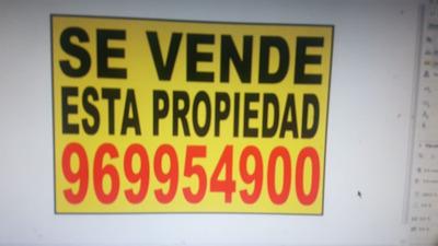 Se Vende Propiedad San Juan De Miraflores