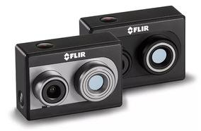 Câmera Térmica Flir Duo Para Drone