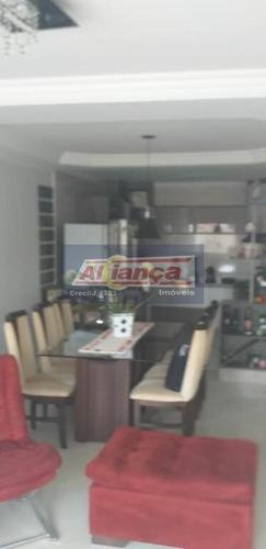 Casa Fantástica Parque Renato Maia - Cód. So2497 - Ai13926