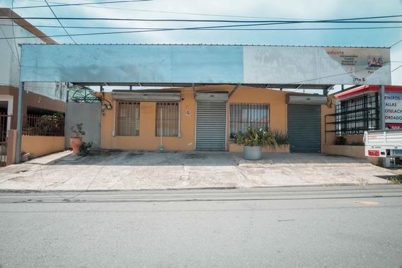 Casa En San Geronimo Ideal Para Locales De Negocios
