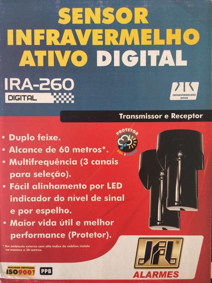 Sensor Infravermelho Ira-260