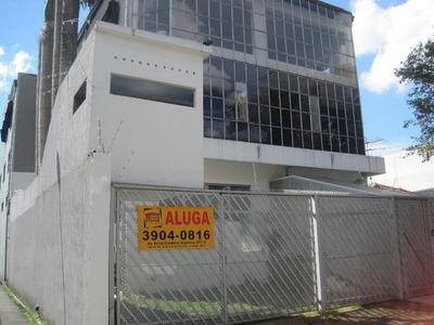 Prédio Comercial Para Locação, Vila Leopoldina, São Paulo. - Pr0027
