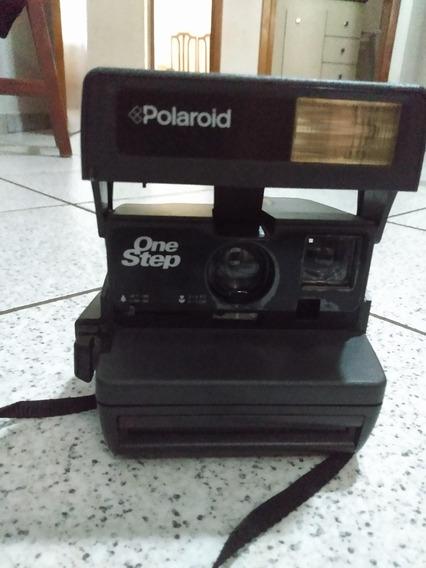 Polaroid 600 Importada Dos EuaCâmera Incrível!