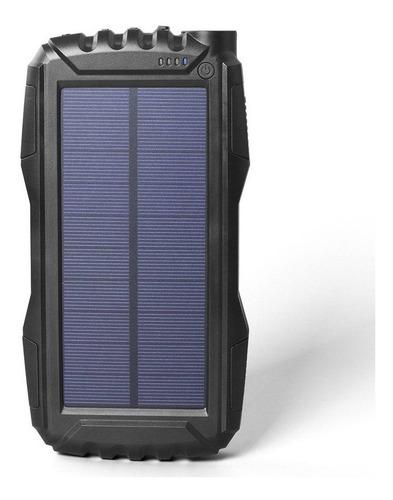 Power Bank Solar 25000 Mha Para Celulares Y Tables Garantiza