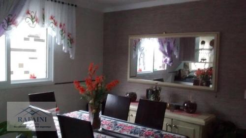 Sobrado Com 2 Dormitórios À Venda, 230 M² Por R$ 650.000,00 - Lavras - Guarulhos/sp - So0150