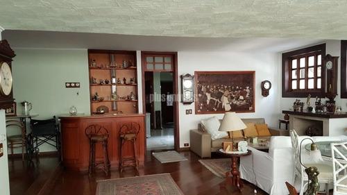 Imagem 1 de 14 de Ótima Casa Assobradada No Paraíso!! - Pj50116