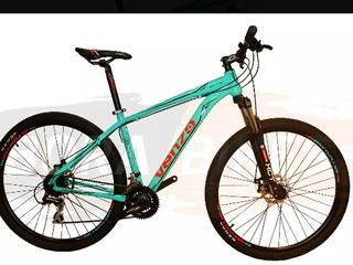 Bicicleta Venzo Eolo 29 24v Cuota Sin Intereses