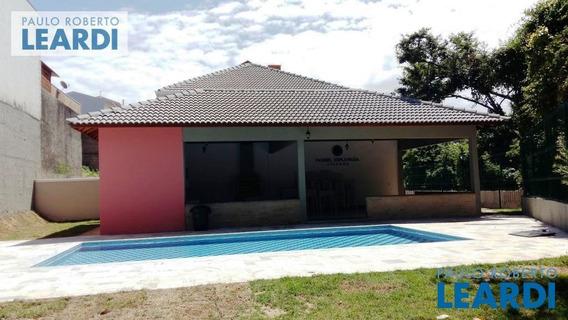 Casa Em Condomínio - Parque Nova Suíça - Sp - 590408