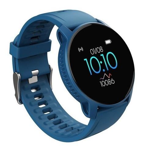 Reloj Inteligente Para Teléfono Android Y Ios