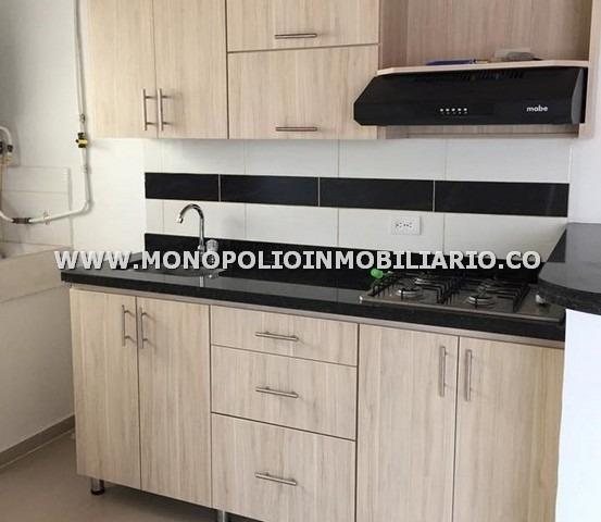 Apartamento En Venta - El Trianon Envigado Cod: 10947