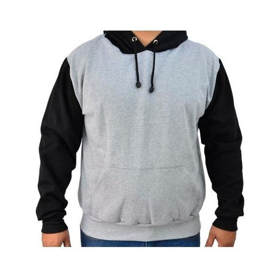 Blusa Frio Moletom Peluciado Plus Size Masc Capus G1 G2 G3