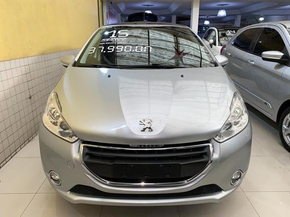 Peugeot Griffe 208 1.6