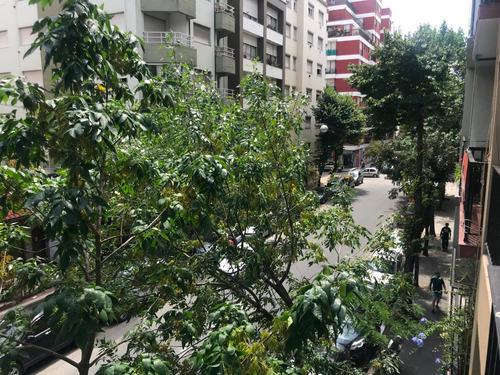 Vendo Departamento 2 Ambientes Con Balcon A La Calle
