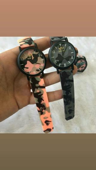 Relógios adidas - 1a Linha - Resistentes A Água
