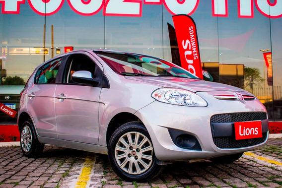 Fiat Palio Attractive 2017