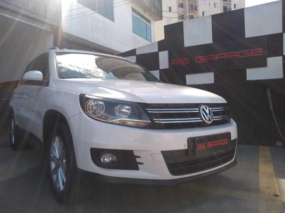 Volkswagen Tiguan 2.0 Tsi 5p 2012 **baixa Km**